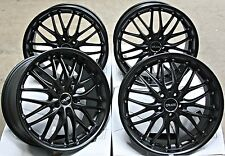 "18"" ALLOY WHEELS CRUIZE 190 MB FIT FOR VAUXHALL ADAM ASTRA MK5 & VXR"