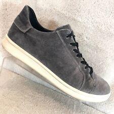 fdba3094ddc5d4 Sam Edelman Marlow Gray Velvet Ribbon Fashion Sneakers Women s ...