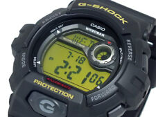 Casio G-Shock Mens Wrist Watch G8900-1 G-8900-1 Digital Black New