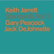 KEITH JARRETT TRIO-STANDARDS. VOL.2-JAPAN SHM-CD C94