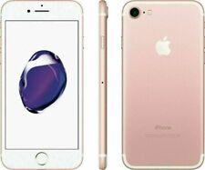Apple iPhone 7 - 32GB (Desbloqueado) 32GB 128Gb 256GB-Negro Plata Oro Rosa Roja