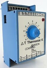 Johnson Controls A27TE-9100 Reglermodul Steuerungsrelais Hys. 0,5...10 220-240V~