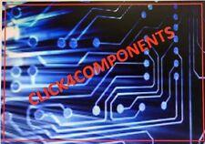 50pcs x IC SM  8 BIT MCU FLASH 1K - ATTINY25-20SU