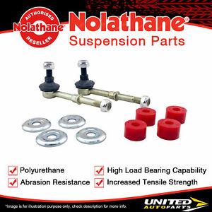 Nolathane Rear Sway Bar Link for Proton Impian Waja Persona 1.3 1.5 1.6L 95-16