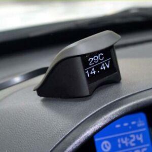 7 in 1 Magician Car Obd Smart Meter OL13