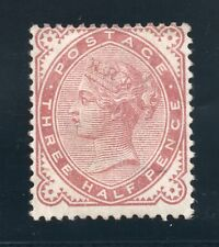 QV 1880-81 Sg 167 Mounted mint with part own gum