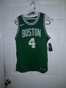Isaiah Thomas Boston Celtics Nike basketball Jersey NBA shirt NEW - Kids Youth M