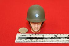 AS-métal Casque 29TH INFANTRY DIV opérateur radio Paul 1//6 Action Figure Toys