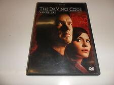 DVD  The Da Vinci Code - Sakrileg
