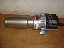 Leister Heater 5000, 480 V, 8 KW, 17A, 50/60 Hz, Heizlüfter, heat gun