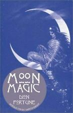 Moon Magic: By Dion Fortune