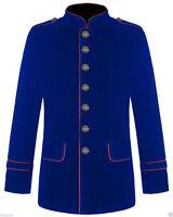 MILITARY COAT Steampunk Coat steampunk jacket Gothic Steampunk Coat
