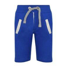 Shorts e bermuda blu per bambini dai 2 ai 16 anni Taglia 5-6 anni