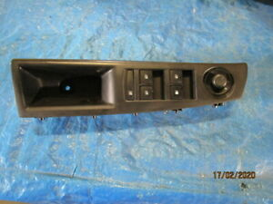 Holden Cruze 2009 Electric Window Switches