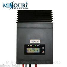 50 Amp MPPT Solar Charge Controller 12/24 Volt solar panels PV