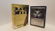 MTG Standard  & Theme Decks - BANT MILL Magic the Gathering