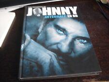 Les chansons de Johnny - intégrale en BD - 2 tomes en 1 Vol