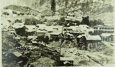 C.1910 RPPC Early Town Image, Volcano, Calif. Vintage Postcard P106