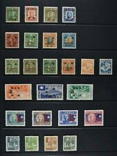 CHINA, a collection of 80 stamps for sorting and identification.