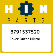 8791537520 Hino Cover outer mirror 8791537520, New Genuine OEM Part