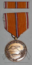 COMMEMORATIVE MEDAL - PACIFIC CHAMPAGNE AND RIBBON BAR
