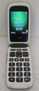 Doro 612 Mobile Phone