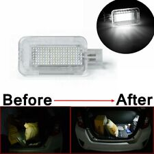 18LED White Trunk Cargo Area Light Assembly For Honda Accord Civic Acura ILX RSX