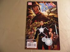 X-Men Emperor Vulcan #1 (Marvel 2007) Free Domestic Shipping