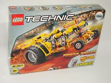 LEGO® TECHNIC 8457 Power Puller Neu OVP _New MISB NRFB box condition s pictures