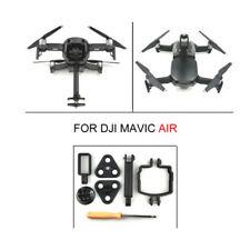 360° Panoramic Camera VR Mount Bracket Shock-Absorbing For DJI Mavic Air Drone