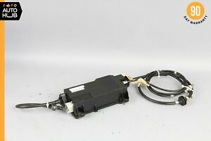 07-14 Mercedes W221 S550 CL63 AMG Emergency Electric Parking Brake Actuator OEM