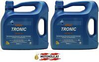 2 x 4l Liter Aral High Tronic 5W-40 Motoröl dexos2® BMW Longlife-04 VW 505.01 8L