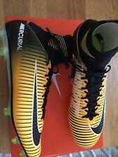 BNIB Nike Mercurial Veloce III DF FG Football Boots Uk Size 9