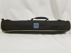 Benro A0580F Classic Tripod Aluminum Flip Lock Legs with Case