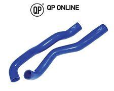Defender Modèles 2007 NEUF Silicone Refroidisseur Intermédiaire 2 piece kit flexible da3174b