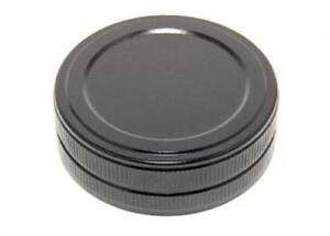 46mm Tappo Filtro per Conservazione, Tappo di Protezione Filtro, Stack Caps