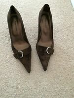 Pablo Fuster Stunning Shoes Size 40