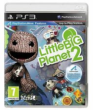 LITTLEBIGPLANET 2-PLAYSTATION 3 (PS3) - Regno Unito/PAL