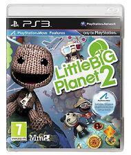 LittleBigPlanet 2-Playstation 3 (PS3) - UK/PAL
