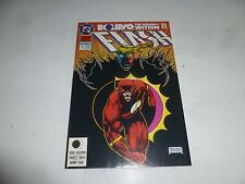 FLASH Comic - ANNUAL - No 5 - Date 1992 - DC Comics