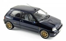 Norev 185230 Renault Clio 1993 Williams Blau 1:18