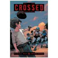 Crossed Badlands #45 in Very Fine + condition. Avatar comics [*iq]