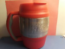 Bubba Keg 52 oz Insulated Large Travel Thermos Red