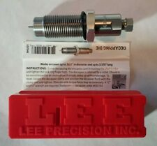 Lee 90292 Universal Depriming and Decapping Die  (Ships within 1 bus. day)