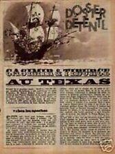 Mini-récit Spirou n° 1749 - année 1971