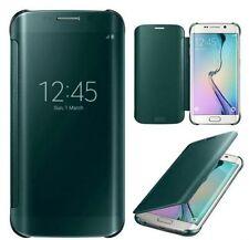 Étuis, housses et coques vertes transparentes pour téléphone mobile et assistant personnel (PDA) Samsung