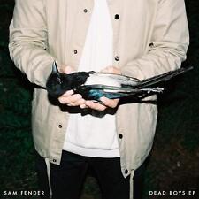 SAM FENDER - DEAD BOYS - NEW CASSETTE - PRE-ORDER