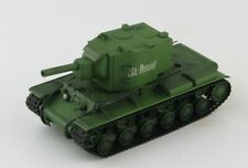 "Hobby Master 1/72 HG3015 - KV-II Heavy Tank ""For the Motherland!"""