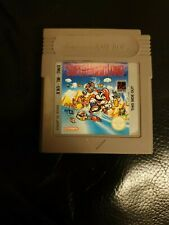 SUPER MARIOLAND NINTENDO GAMEBOY Cartridge Only
