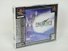 Final Fantasy 7 Games for sale | eBay